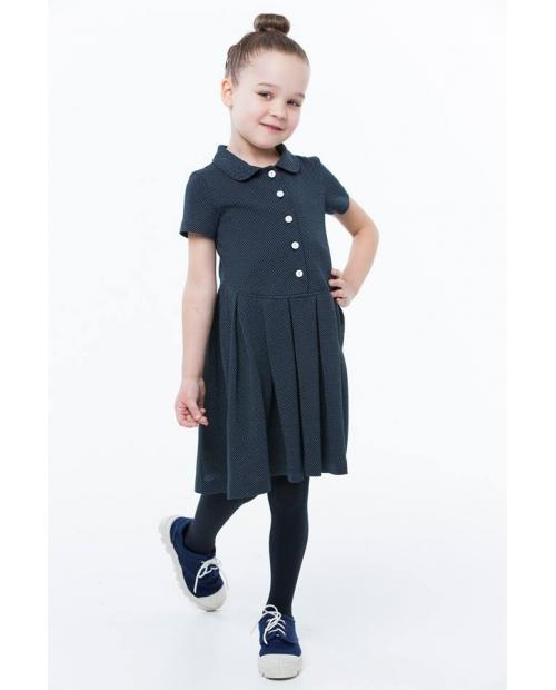 Vaikystės suknelė paaugliams