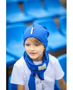 Kepurė mėlyna