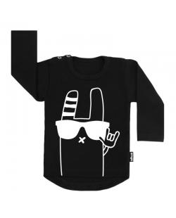 """Marškinėliai """"Rockin Bunny"""""""