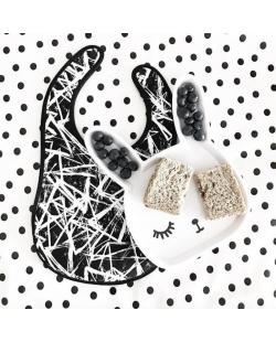 """Lėkštės """"Bunny Plate"""" (5 vnt.)"""