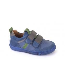 Laisvalaikio batai su lipukais