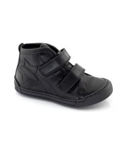 Juodi batai su žvaigžde