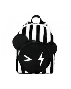 """Kuprinė """"Bear Backpack Stripe"""""""