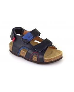 Odiniai sandalai
