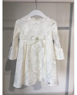 Angelo Kids perlinė suknelė