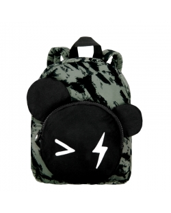 "Kuprinė ""Backpack Bear Green Distress Small"""