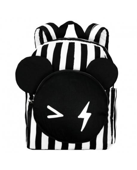 """Kuprinė """"Backpack Bear Stripe Big"""""""